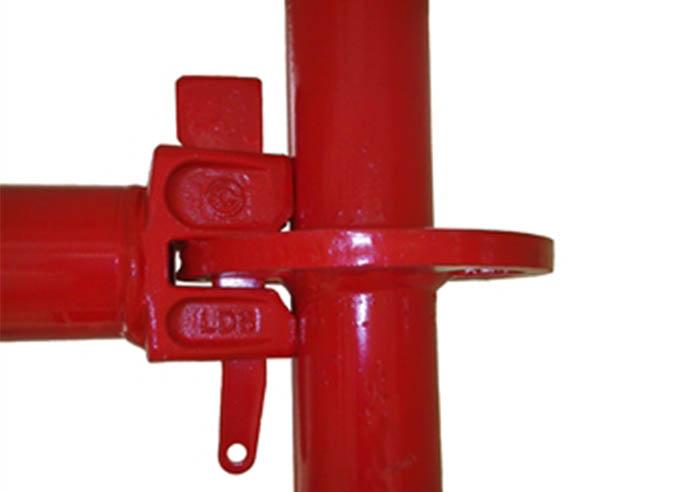 盘扣式必威app 体育钢管长度有哪些规格